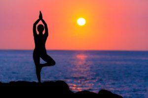 Yoga 7/8 Marzo 2020