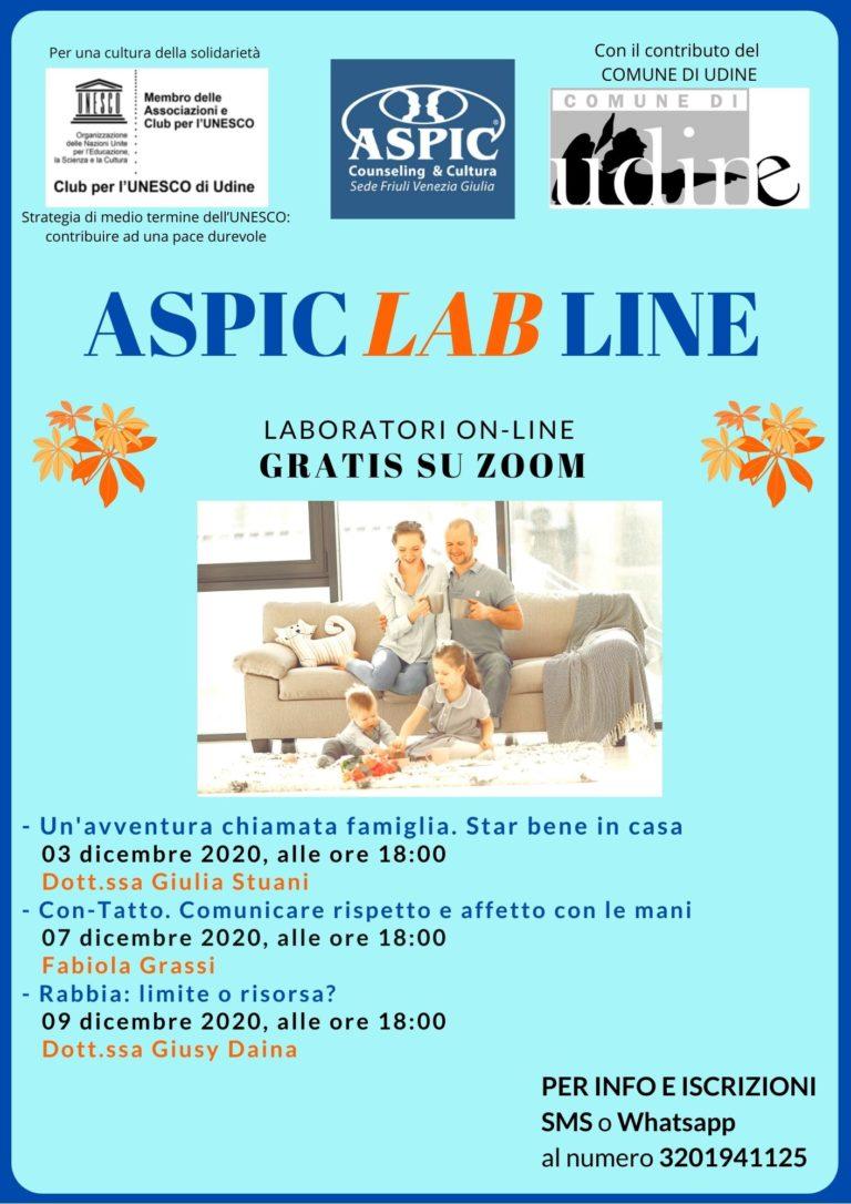 Lab Line 4.0