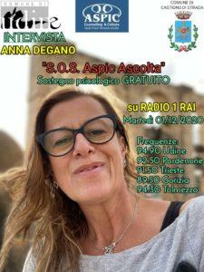 Intervista 01 Dicembre 2020